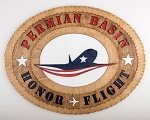 Honor Flight (19in)